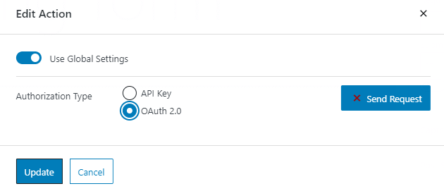 jetformbuilder edit form action settings